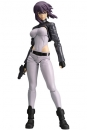 Ghost in the Shell Stand Alone Complex Figma Actionfigur Motoko Kusanagi S.A.C. Ver. 15 cm