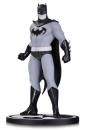 Batman Black & White Statue Batman by Amanda Conner 19 cm