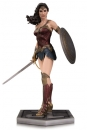 Justice League Movie Statue Wonder Woman 33 cm