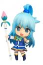 Kono Subarashii Sekai ni Shukufuku o! Nendoroid Actionfigur Aqua 10 cm