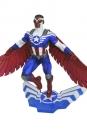 Marvel Gallery PVC Statue Captain America Sam Wilson 25 cm