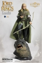 Herr der Ringe Actionfigur 1/6 Legolas Luxury Edition 28 cm