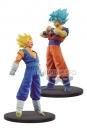 Dragonball Super Warriors DXF Figuren 18 cm SSJ Vegetto & SSJ Blue Goku Sortiment