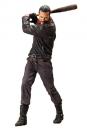 The Walking Dead TV Version Deluxe Actionfigur Negan 25 cm