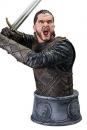 Game of Thrones Büste Jon Schnee Die Schlacht der Bastarde 15 cm