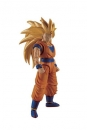 Dragonball Z Figure-rise Standard Plastic Model Kit Super Saiyan 3 Son Goku 18 cm