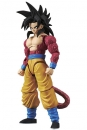 Dragonball Z Figure-rise Standard Plastic Model Kit Super Saiyan 4 Son Goku 18 cm