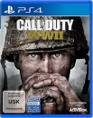 Call of Duty: WWII - Import (AT) uncut - Playstation 4