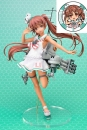 Kantai Collection PVC Statue 1/7 Libeccio Limited Edition 22 cm