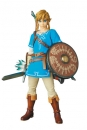 The Legend of Zelda Breath of the Wild RAH Actionfigur 1/6 Link 30 cm