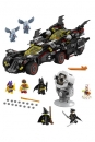 The LEGO® Batman Movie™ Das ultimative Batmobil