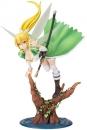 Sword Art Online Ani Statue 1/8 Leafa Fairy Dance 24 cm