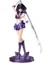 Sailor Moon Crystal FiguartsZERO PVC Statue 1/10 Sailor Saturn Tamashii Web Exclusive 17 cm