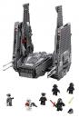 LEGO® Star Wars™ Episode VII Kylo Rens Command Shuttle™
