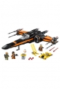LEGO® Star Wars™ Episode VII Poes X-Wing Fighter™