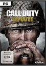 Call of Duty: WWII - Import (AT) uncut - PC