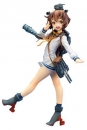 Kantai Collection PVC Statue Yukikaze 19 cm