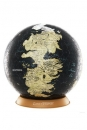 Game of Thrones 3D Globe Puzzle Unknown World (540 Teile)
