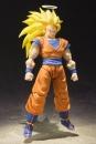 Dragonball Z S.H. Figuarts Actionfigur SSJ 3 Son Goku 16 cm