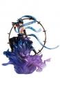 Naruto Shippuden G.E.M. Remix Serie PVC Statue 1/8 Sasuke Uchiha Raijin 18 cm