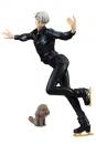 Yuri!!! on Ice G.E.M. Serie PVC Statue 1/8 Victor Nikiforov & Makkachin 18 cm