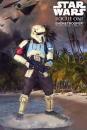 Star Wars Rogue One Collectors Gallery Statue 1/8 Shoretrooper 22 cm