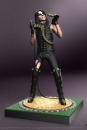 Alice Cooper Rock Iconz Statue Ver. II Snake 23 cm