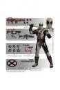 Marvel Actionfigur 1/12 X-Force Deadpool Previews Exclusive 15 cm