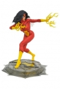 Marvel Gallery PVC Statue Spider-Woman 20 cm