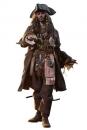 Pirates of the Caribbean Salazars Rache Movie Masterpiece DX Actionfigur 1/6 Jack Sparrow