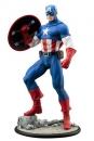 Marvel Universe ARTFX Statue 1/6 Captain America Modern Mythology 32 cm