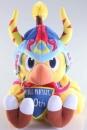 Final Fantasy Plüschfigur Chocobo 30th Anniversary 21 cm