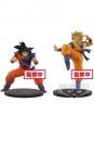 Dragonball Super Son Goku Fes Figuren 20 cm Son Goku & Super Saiyan Son Goku Sortiment