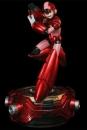 Mega Man Gaming Legends Statue 1/4 Mega Man Red Edition 53 cm