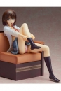 Saekano: How to Raise a Boring Girlfriend Statue 1/7 Megumi Kato Getting Dressed 19 cm