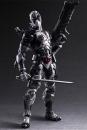 Marvel Comics Variant Play Arts Kai Actionfigur Deadpool X-Force Ver. 27 cm