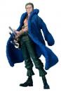 One Piece FiguartsZERO PVC Statue Lorenor Zorro 20th Anniversary Ver. 15 cm