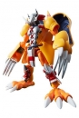 Digimon Adventure Digivolving Spirits Actionfigur 01 Wargreymon (Agumon) 16 cm