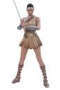 Wonder Woman Movie Masterpiece Actionfigur 1/6 Wonder Woman Training Armor Ver. 29 cm