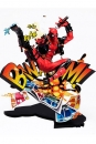 Marvel Comics PVC Statue Deadpool Breaking The Fourth Wall 24 cm