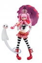 One Piece Variable Action Heroes Actionfigur Perona Past Blue 18 cm