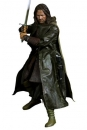 Herr der Ringe Actionfigur 1/6 Aragorn Slim Version 30 cm