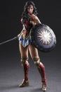 Wonder Woman Movie Play Arts Kai Actionfigur Wonder Woman 25 cm
