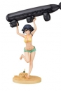 Girls und Panzer der Film PVC Statue 1/7 Pepperoni 29 cm