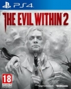The Evil Within 2 - Import (AT) - Playstation 4