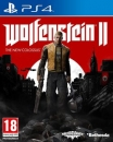Wolfenstein II: The New Colossus - Import (AT) - Playstation 4