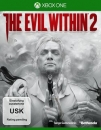 The Evil Within 2 - Import (AT) - XBO One