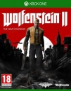 Wolfenstein II: The New Colossus - Import (AT) - XBOX One