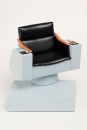 Star Trek TOS Replik 1/6 Captains Chair 20 cm