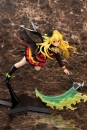 The Idolmaster Movie PVC Statue 1/7 Miki Hoshii The Sleeping Beauty 22 cm